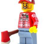 Bubu Woodcutter