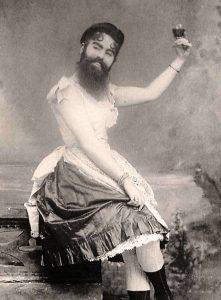 Annie-Jones-a-szakállas-nő