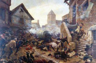 Vendée-i mészárlás
