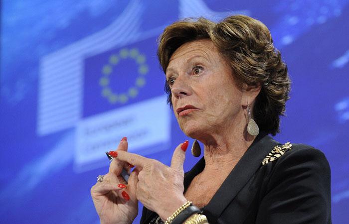 BELGIUM-EU-TECHNOLOGY-TELECOMMUNICATIONS