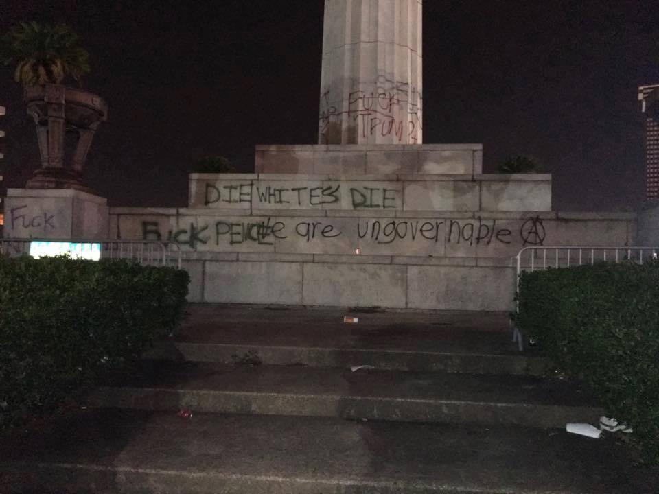 New Orleans-ban már hat a kisebbségvédő egyenlőség-propaganda